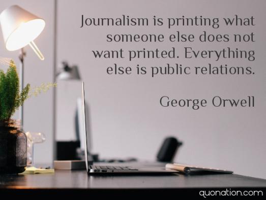journalism_orwell